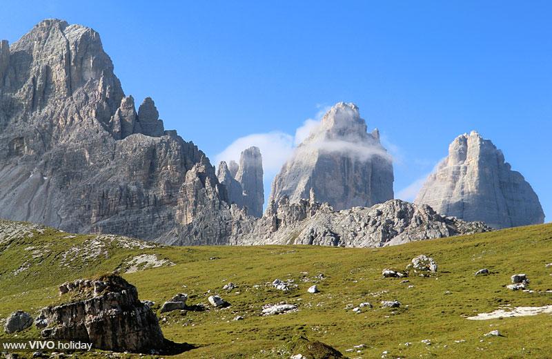 Klettersteig Paternkofel : Klettersteig paternkofel hochpustertal vivohochpustertal