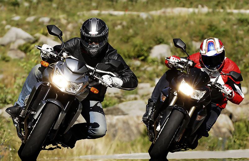 Motorrad Fahren Ausgangsbeschränkung